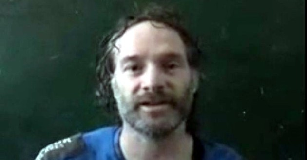 American hostage in Syria freed