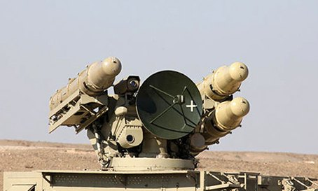 Iran to unveil new air defense systems