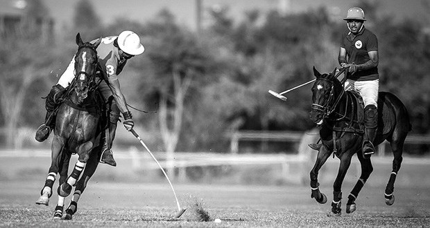 Photos: Persian Gulf Polo Cup wraps up