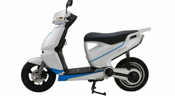 Talk to curb air pollution with ebikes in Iran