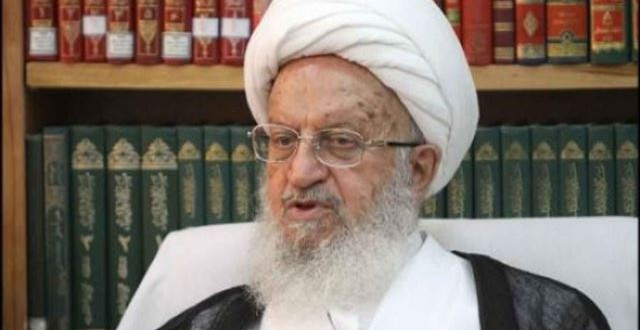 Ayatollah: 3G internet is immoral