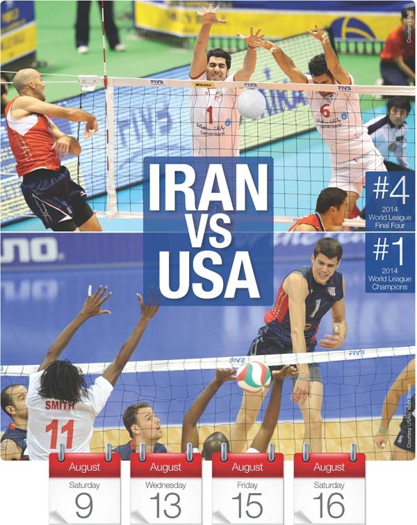 Iran-vs-USA-volleyball-in-S