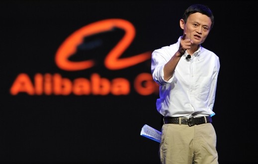Who is China's Richest Man?
