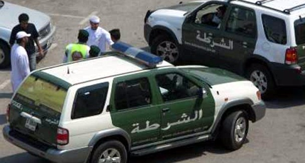 Iranian tourists kidnapped in Dubai