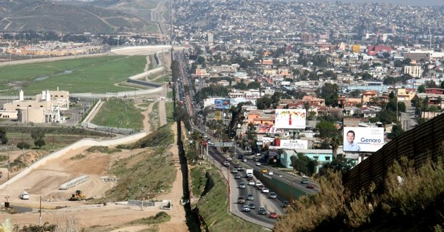 ISIS plans to enter US through Mexican boarder