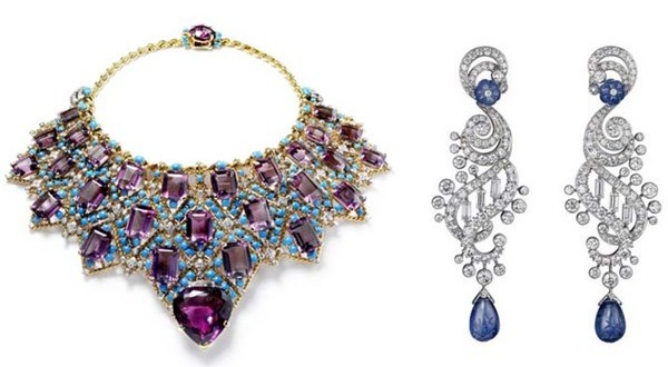 FABULOUS ANTIQUE JEWELRY BY CARTIER