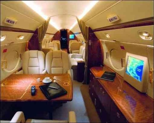 Gulfstream-III-owned-by-Tyler-Perry
