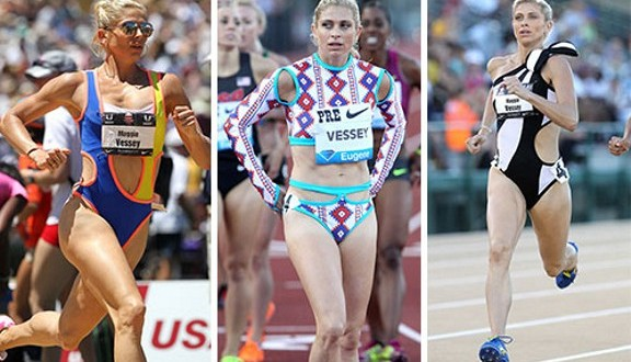 The most different running outfits you've ever seen