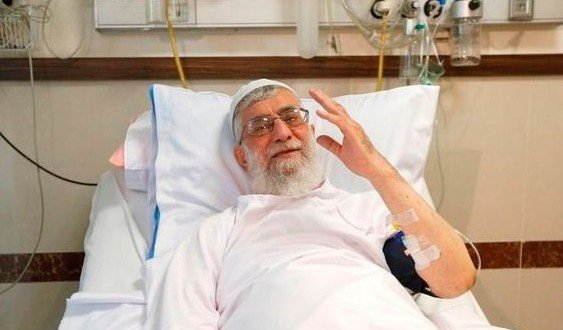 Supreme Leader's health and questions about his successor