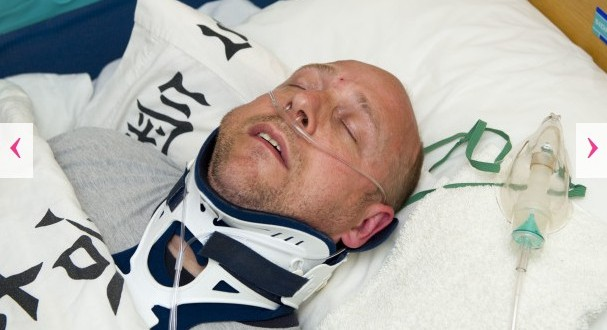 Man faked coma for 2 years to avoid court