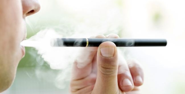 E-cigarettes contain higher level of carcinogens