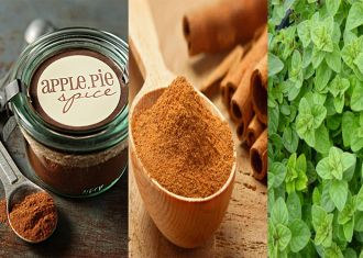 Top 10 anti-aging herbs and spices