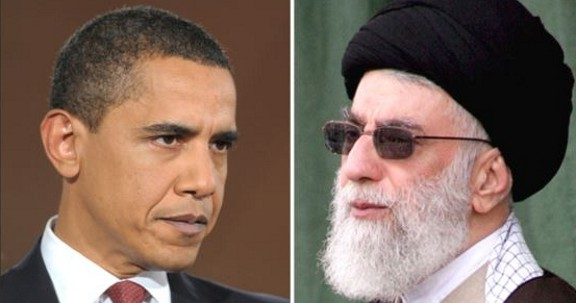 Obama Wrote Secret Letter Khamenei