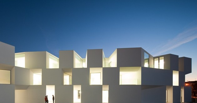 Most Ingenious Works Of Architecture In 2014