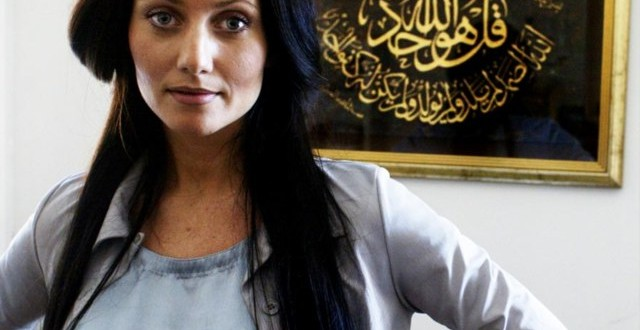 Progressive Mosque in Denmark headed by a woman