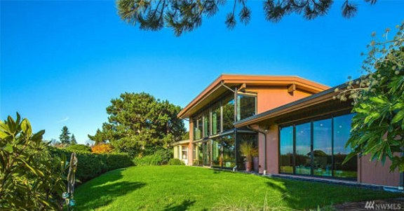Satya Nadella selling his house for $3.5 million