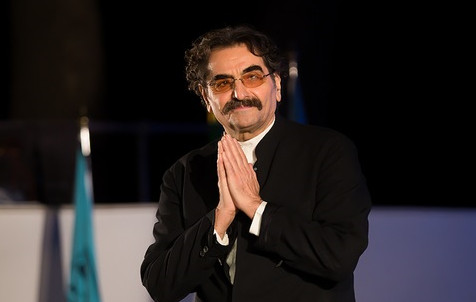 Commemoration of Shahram Nazeri by Unesco
