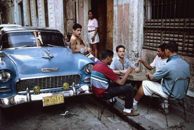 Everyday Life in Cuba