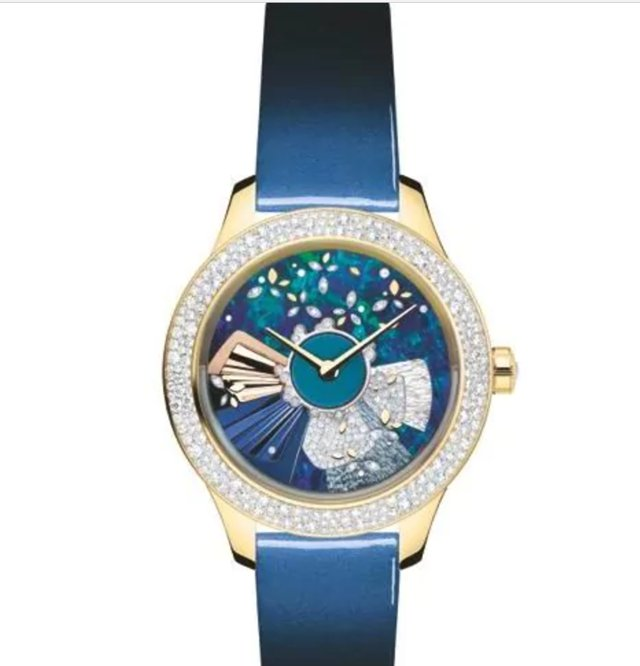 baselworld 2017 five best women s watches page 4