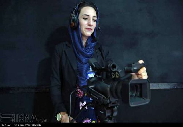 This groundbreaking news station in Afghanistan is for women, by women