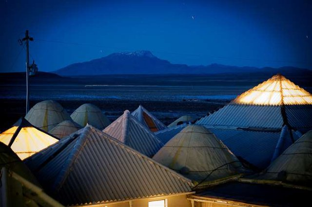 Best Extreme Hotels in the World