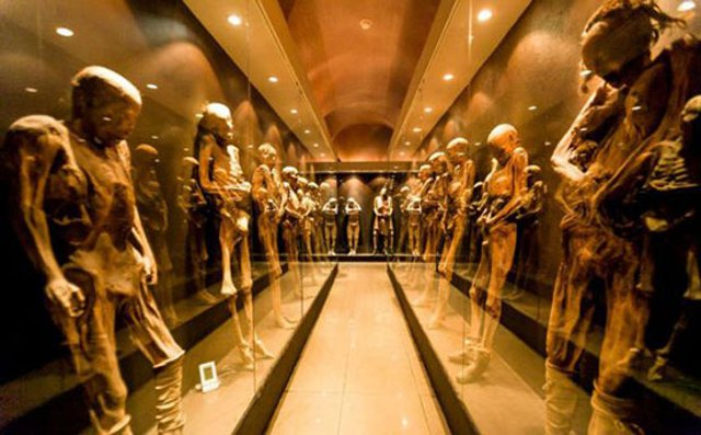 The Scary Museums of the World