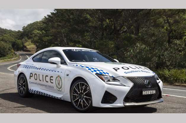 World S Most Standout Police Cars Page 5