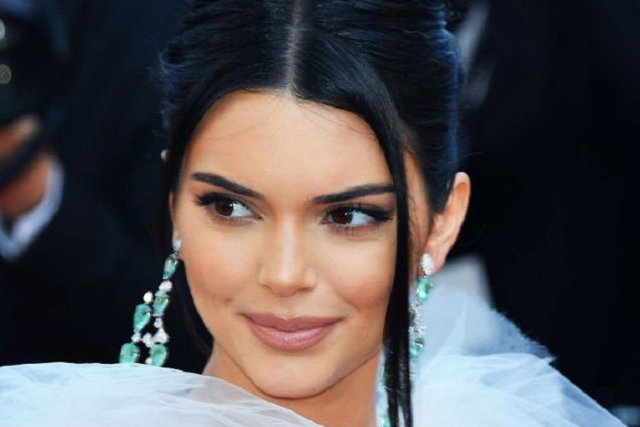 Kendall Jenner The most profitable model in the world in 2018