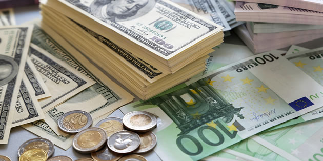 Foreign Exchange Rates Gooyadaily