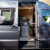 Mercedes-Benz Sprinter into a $200,000 tiny home on wheels